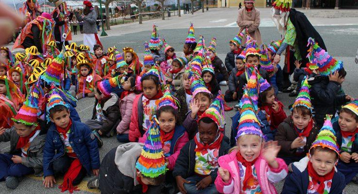 Resumen del Carnaval 2017