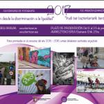 """Concurso de fotografía """"Una imagen desde la discriminación a la Igualdad"""""""