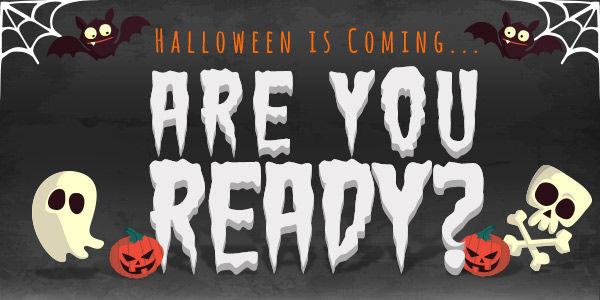 Halloween está cerca… concurso organizado por la APYMA