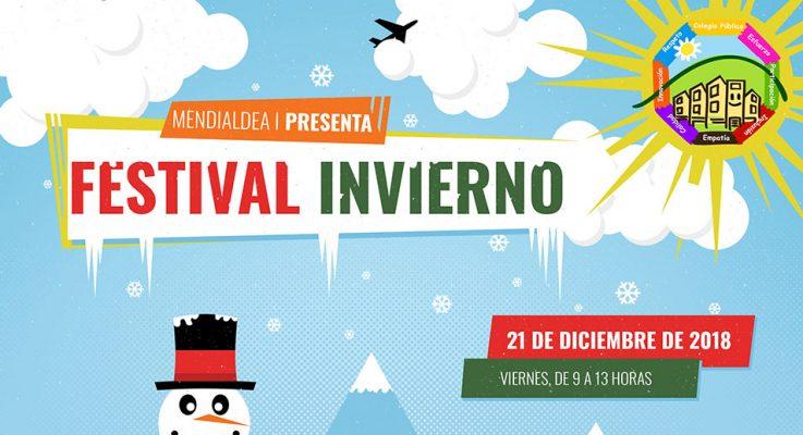 Festival de invierno 2018